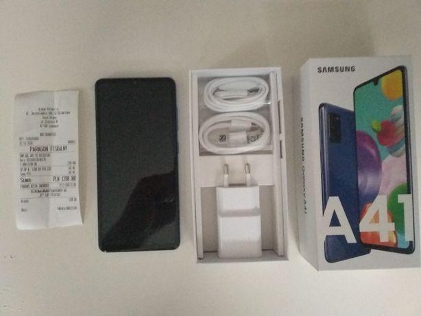 Nowy!!!Samsung Galaxy A41 64GB