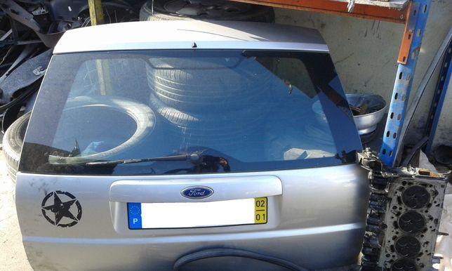 FORD Mondeo Mk3 Carrinha (BWY) 2.0 TDCi Diesel 130 CV para peças