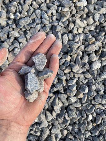 Kamień ogrodowy granit 16-22