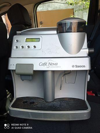 Кофеварка робоча