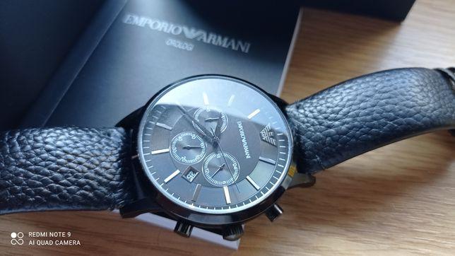 Zegarek Emporio Armani Ar2461 Gwarancja