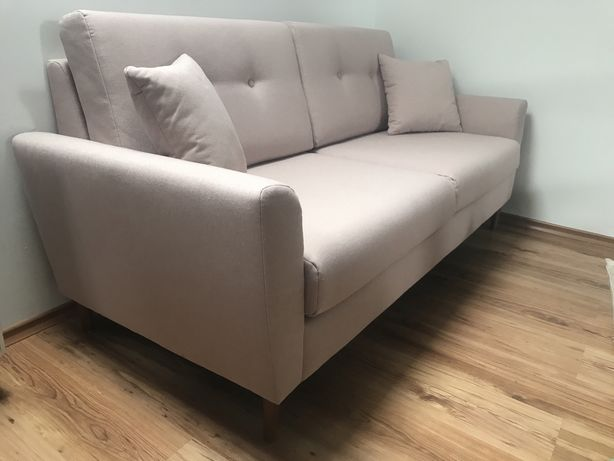 Sofa BLACK RED WHITE Maxime (nie kanapa)
