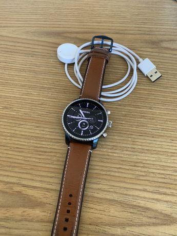 Fossil explorist smartwatch