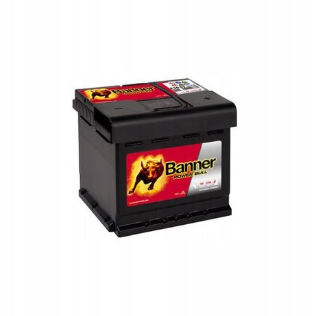 Akumulator Banner Power Bull 12V 50Ah 450A P5003 Akumulatory Zgierz
