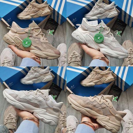 Женские кроссовки Adidas Ozweego! 37-40! Наложка! Топ качество!