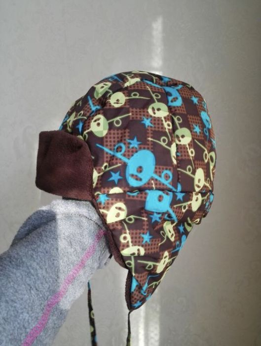 Зимняя шапка Kerry Lenne Киев - изображение 1