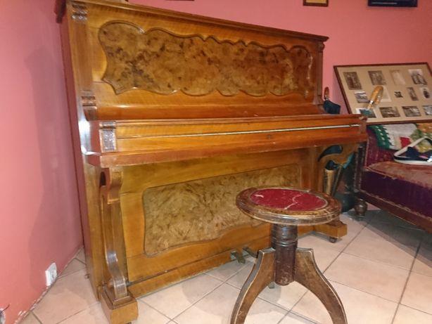 Antyk pianino polecam