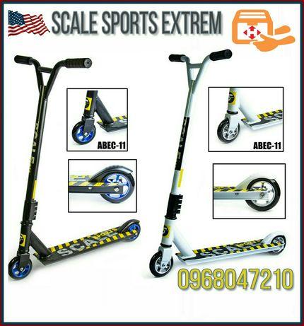 Самокат трюковий Scale Sports Extreme АВЕС 11