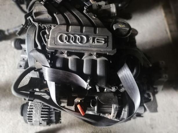 Silnik od Audi A3 8P 1.6 B