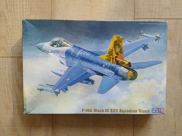 Model F16 A do sklejania