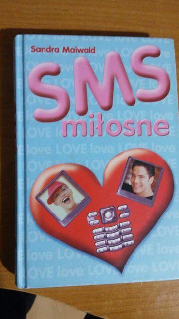 SMS Miłosne Sandra Maiwald