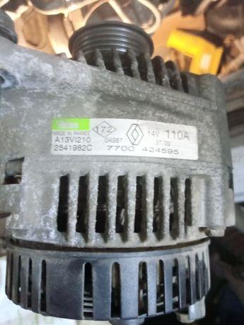 Alternador usado Renault Espace 3