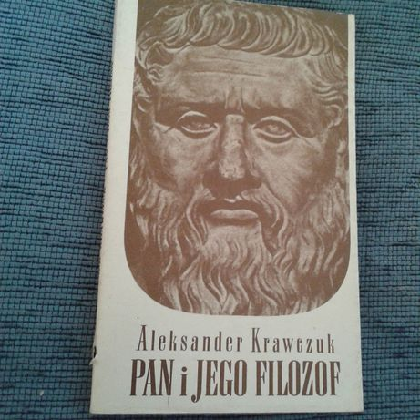 Pan i jego filozof – Aleksander Krawczuk
