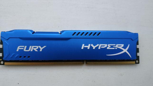 HyperX DDR3-1866 8192MB(hx318c10f/8) (2x8GB)
