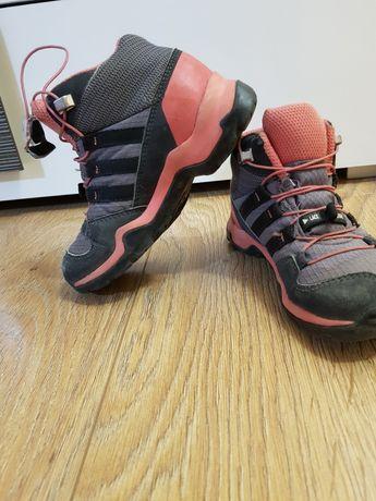 Полуботинки (ботинки)  Adidas 28р. (17см)