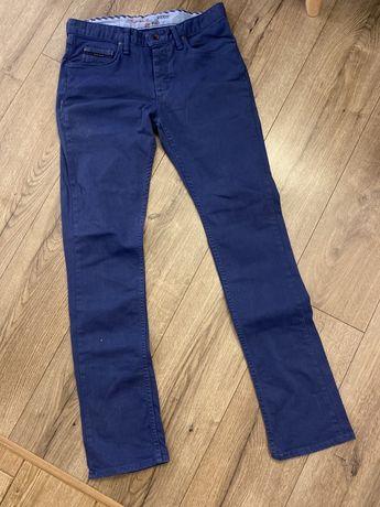Vans spodnie jeansowe 30/32 wysylka 1 zl