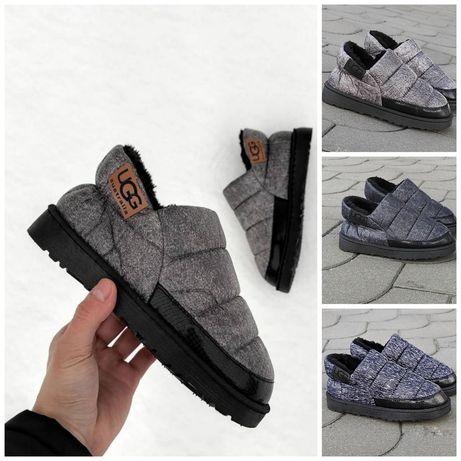 UGG Дутики угги кроссовки укороченные ботинки автоледи осенние зимние