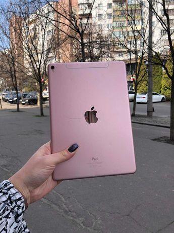 Предлагаем Apple iPad Pro 9,7 32GB + LTE/4G Rose Gold, Гарантия!