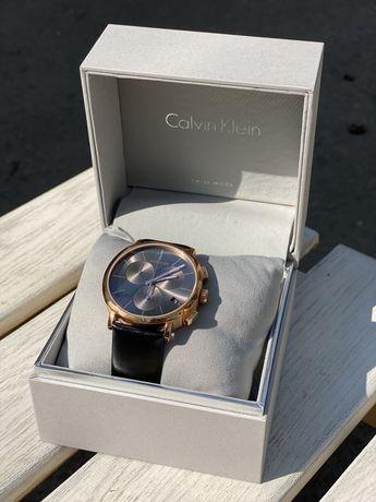 Новые оригинальные часы Calvin Klein(swiss made)
