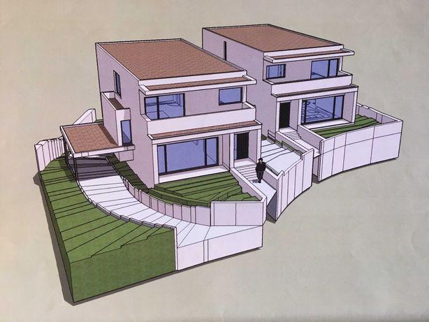 Moradia T4 (nova construção)