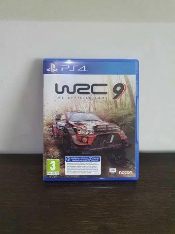 Wrc 9 Ps5 e ps4 - Playstation 5 e Playstation 4
