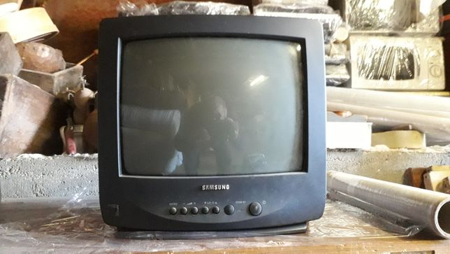 Tv a cores