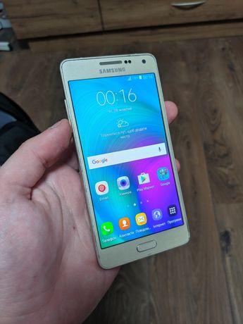 Смартфон Samsung Galaxy A5 A500H 2/16Gb 2 Сім Золотий