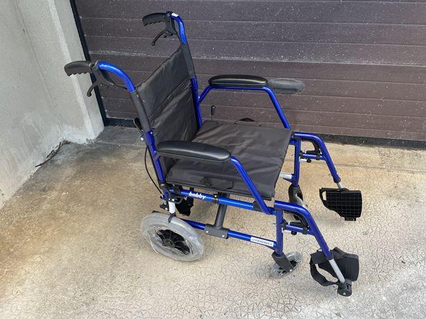 Cadeira Rodas Bobby Vermeiren