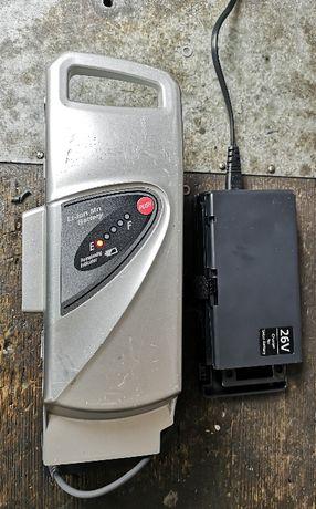 bateria flyer panasonic 5,5ah