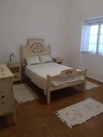 quartos para arrendar em Coruche
