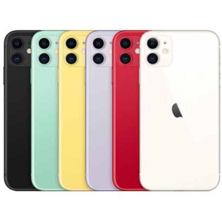 Новий Apple iPhone 11 64·128·256Gb Всі Кольора Кредит 0%-ОБМІН