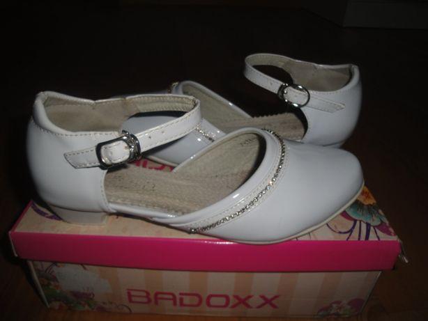 Pantofelki Badoxx r. 36