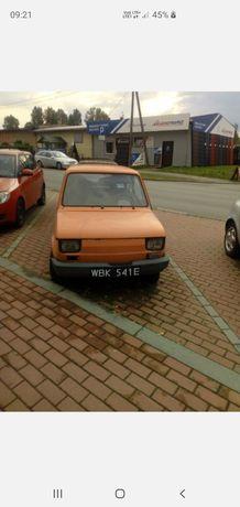 Sprzedam zamienie FIAT 126p