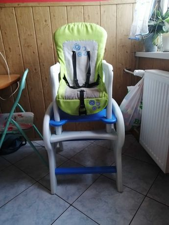 srzedam krzeselko