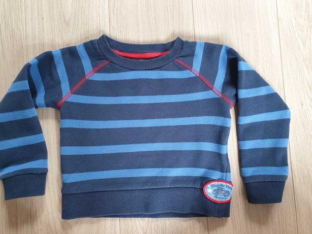 Bluzka chłopięca Tchibo rozmiar 86/92cm