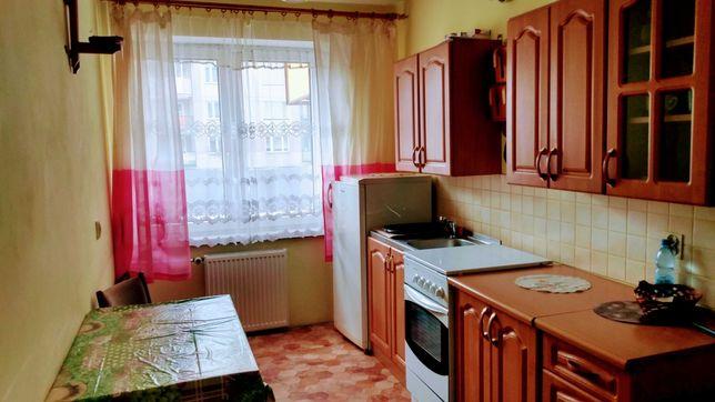 Mieszkanie na parterze - Ełk