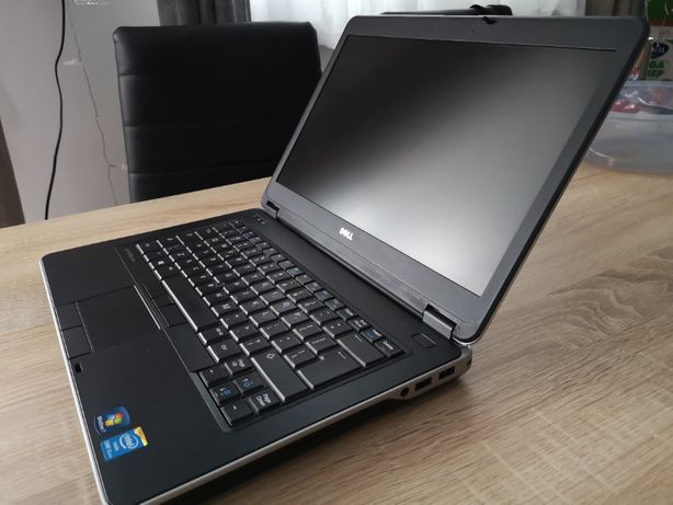 Laptop Dell Latitude E6440 | i5 | 14"