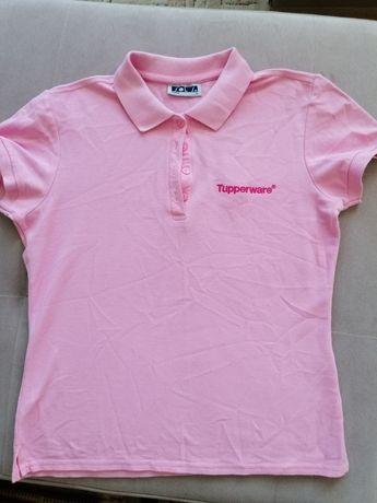 T-shirt bluzka koszulka L z kolekcji Tupperware - NOWA