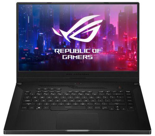 Ігровий Ноутбук  Asus ROG Zephyrus М15