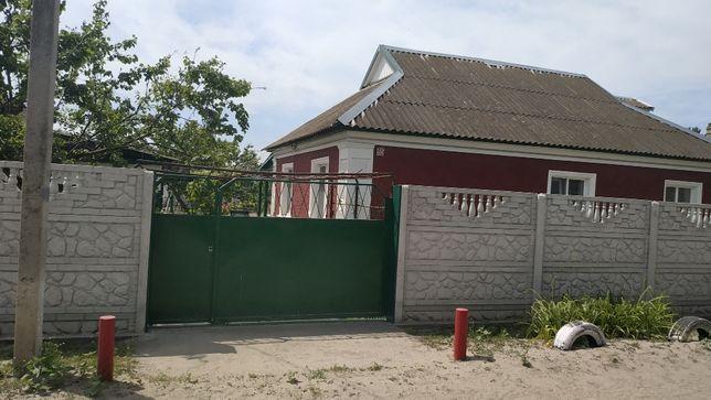 Продам дом в г. Голая Пристань со всеми удобствами