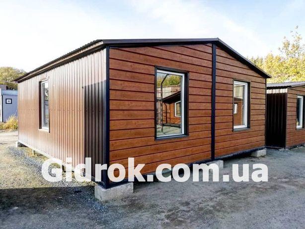 Дачный домик, домик на море, бытовка, модульный дом, база отдыха