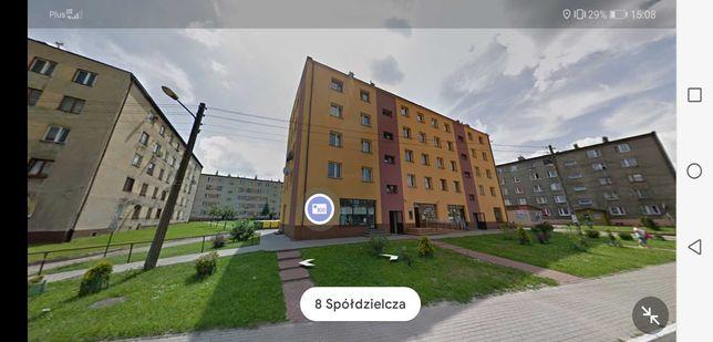 Mieszkanie 29m2, 4p, niski czynsz