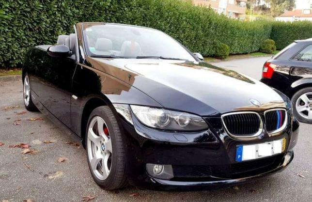 BMW 320i e93 Cabriolete