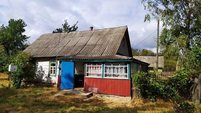 Продається хата в селі, будинок, ділянка в селі