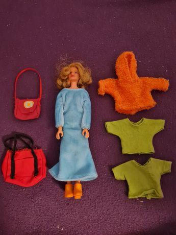 Lego scala lalka i dodatki