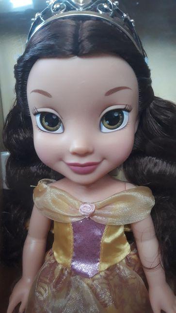 Disney princess Księżniczka nowa piękna Lalka