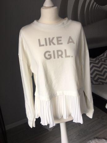 Elegancka bluza