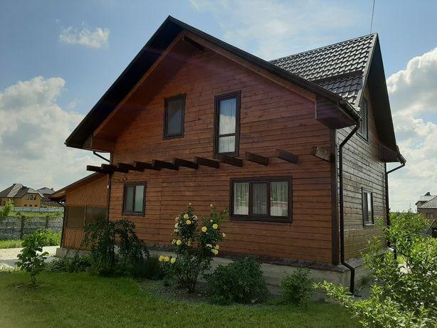 Житловий будинок з меблями готовий до заселення!