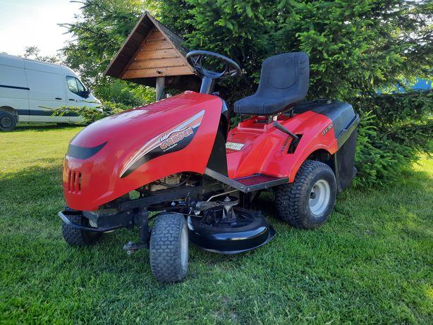 Traktorek kosiarka C.Garden 13.5 KM/manual/Bardzo ładny