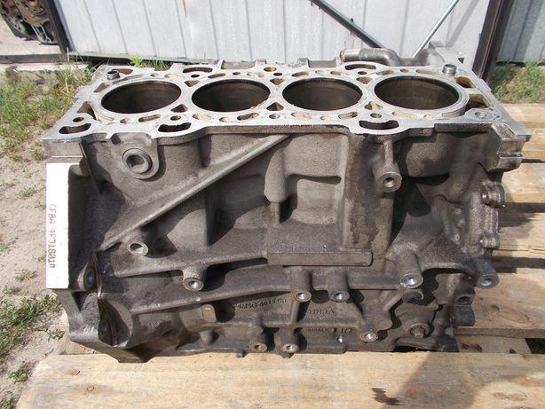 Blok silnika ford mondeo MK3 1.8SCI CFBA